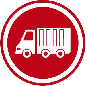Icon Sondertransporte